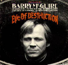 Eve of Destruction da Eve of Destruction, Altri autori stranieri