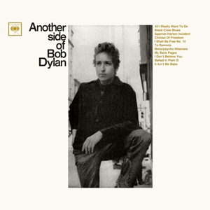All I Really Want to Do da Another Side of Bob Dylan, Bob Dylan