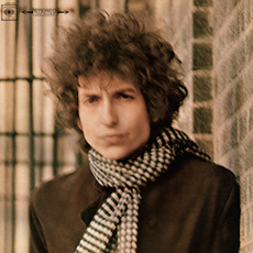 Blonde on Blonde, Bob Dylan