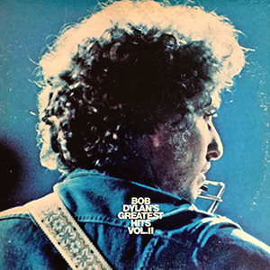 Painting my Masterpiece da Bob dylan's Greatest Hits Vol. II, Bob Dylan