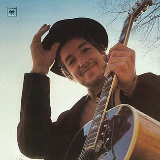 Tonight i'Ll Be Staying Here With You da Nashville Skyline, Bob Dylan
