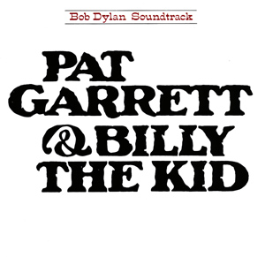 Cantina Theme (Workin' for the Law) da Pat Garrett & Billy the Kid, Bob Dylan