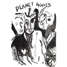 Never Say Goodbye da Planet Waves, Bob Dylan