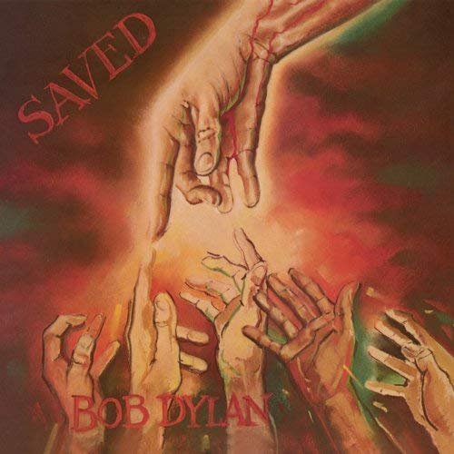 Saving Grace da Saved, Bob Dylan