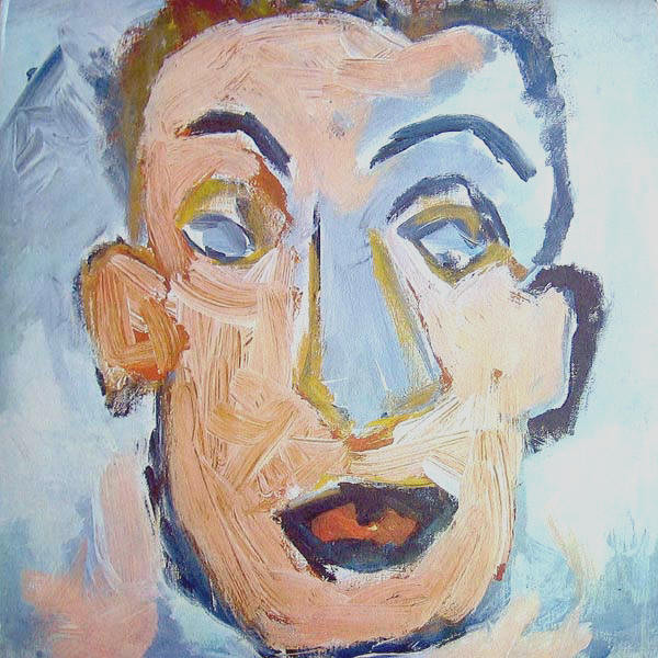 Self Portrait, Bob Dylan