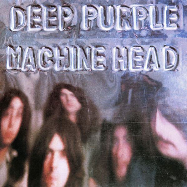 Smoke on the Water da Machine Head, Deep Purple