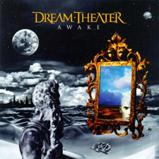 Awake, Dream Theater
