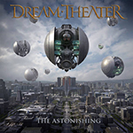 The Astonishing, Dream Theater