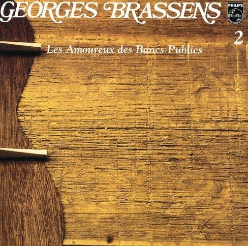 Brave Margot George Brassens Significato Testo Traduzione