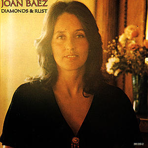 Winds of the Old Days da Diamonds and Rust, Joan Baez