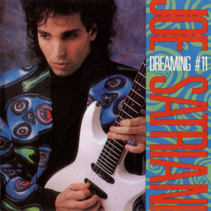 Dreaming #11, Joe Satriani
