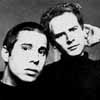Paul Simon & Art Garfunkel