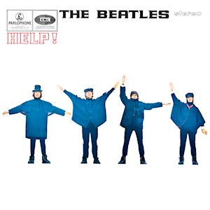 Help!, The Beatles