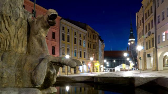 La Fontana della Piazza di Sotto