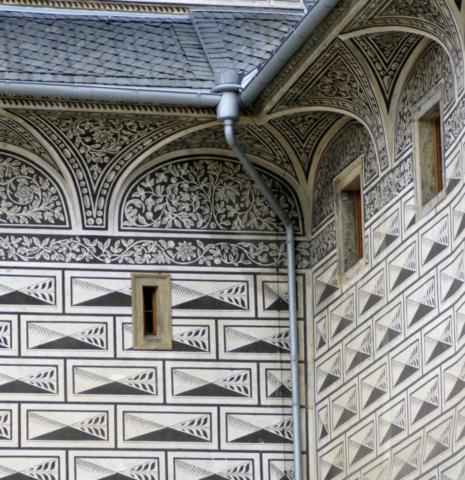 Palazzo Schwarzenberg