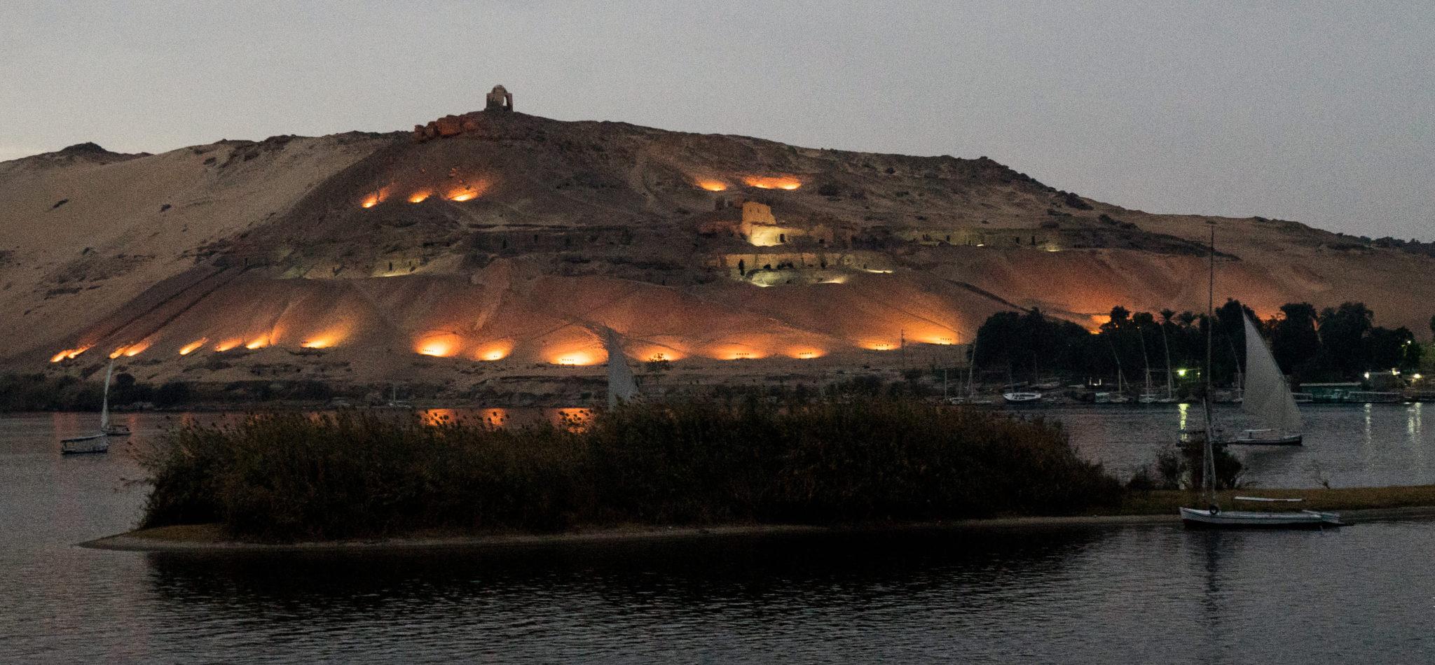 Qubbet el-Hawa