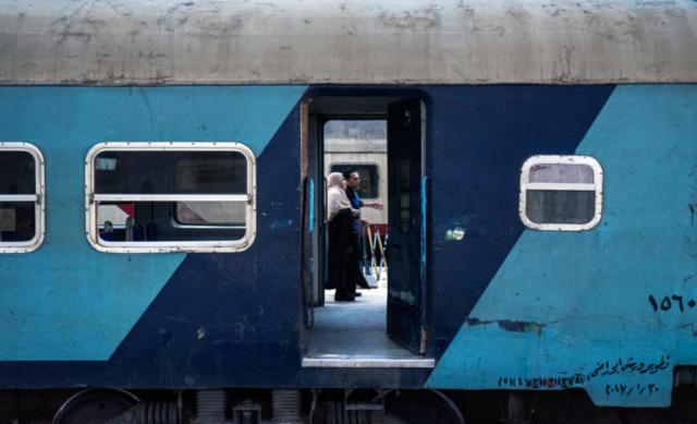 Dialogo tra i treni
