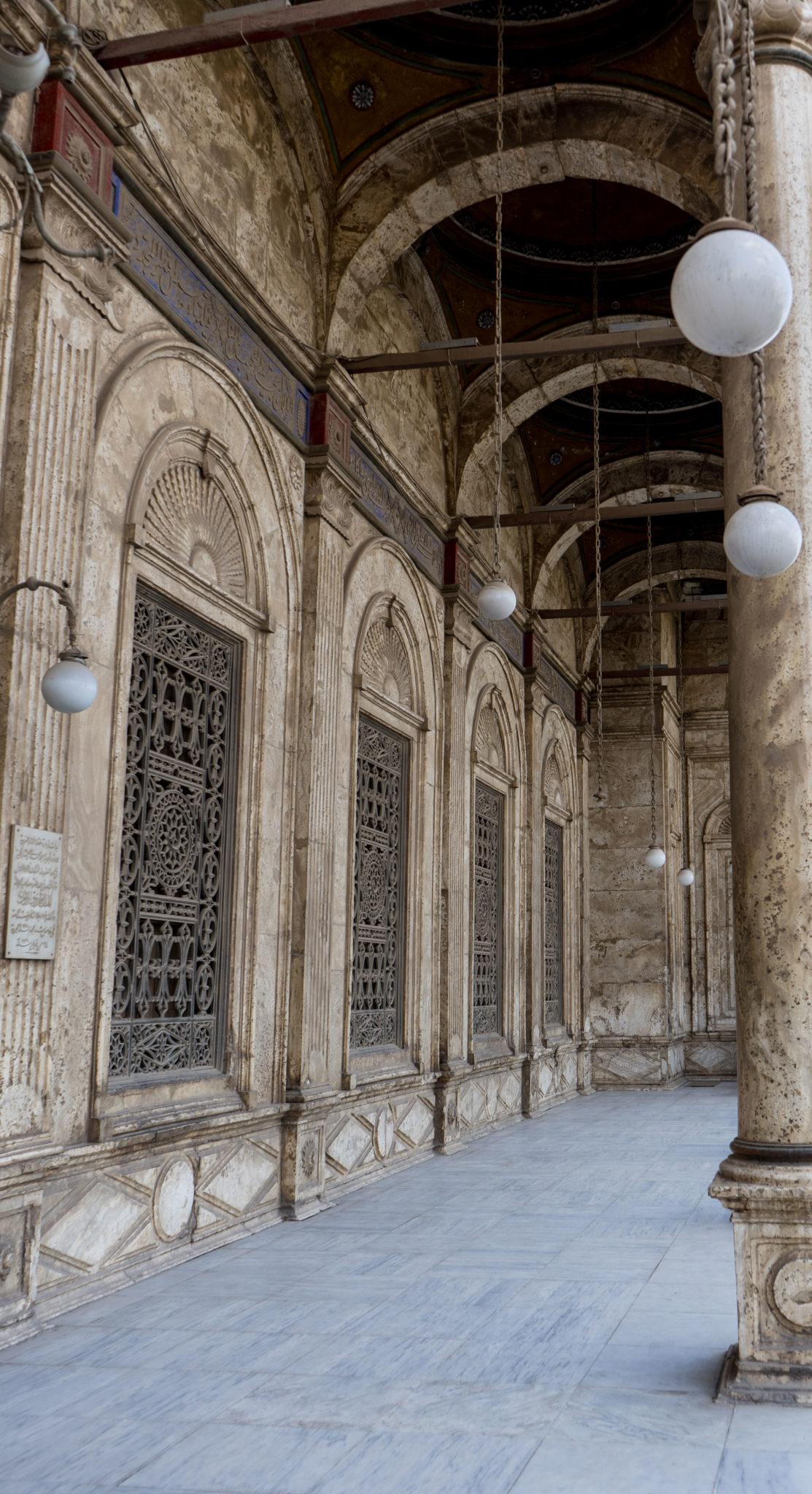 La Grande Moschea di Muhammad Ali Pasha