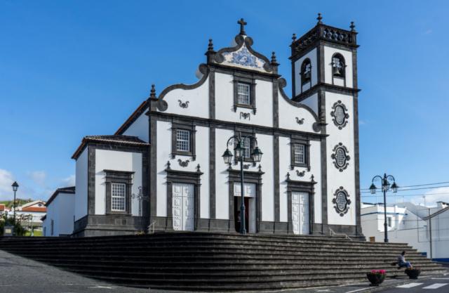 Ponta Garça