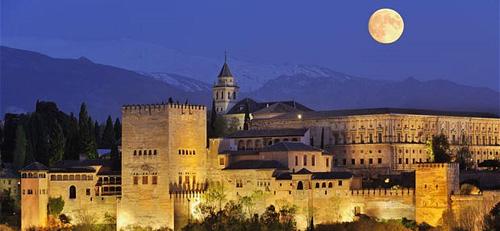 Spagna, España