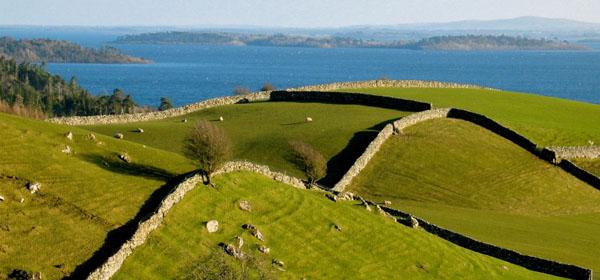 Irlanda, Éire