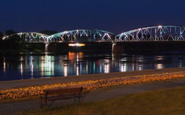 Il ponte dell'autostrada