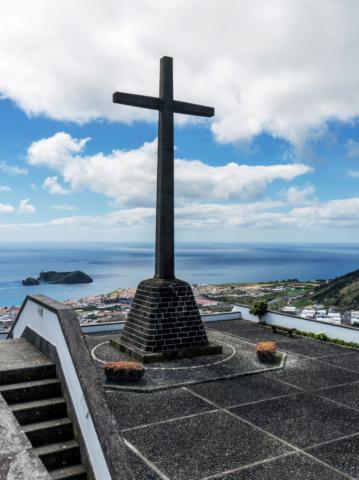 Vila Franca Do Campo, Ermida de Nossa Senhora da Paz