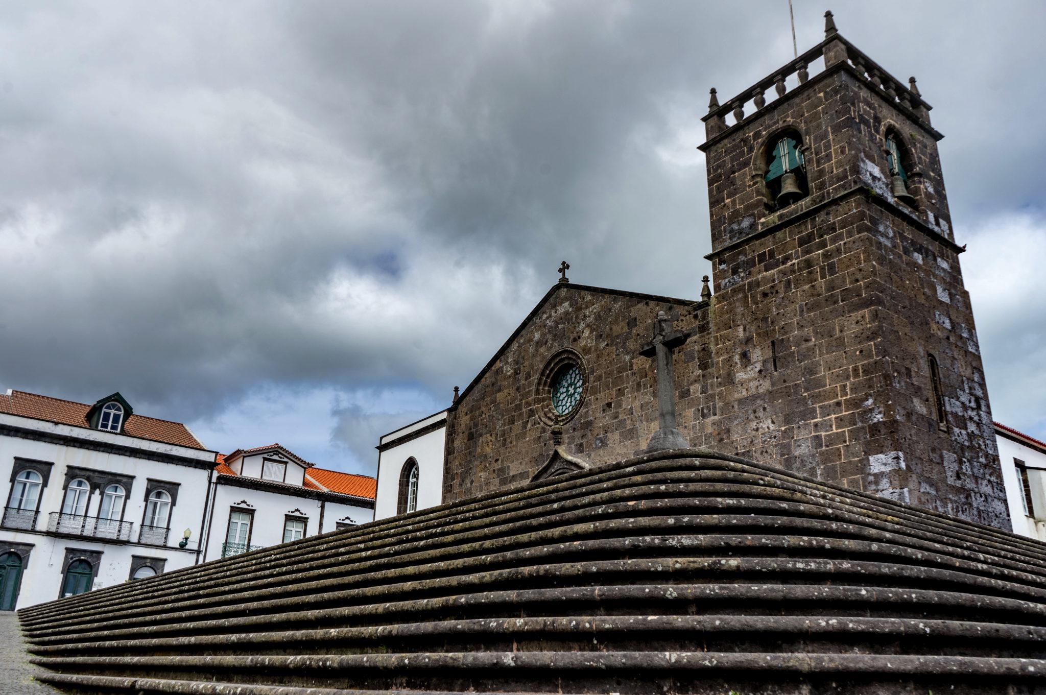 Vila Franca Do Campo